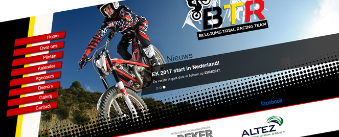 BTR - Belgiums Trial Racing Team