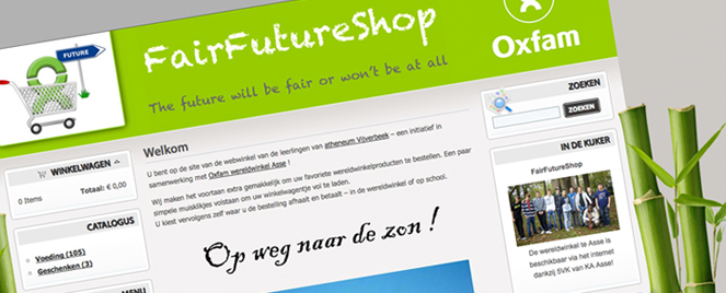 FairFutureShop