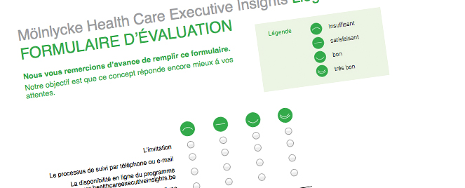 Healthcare Executive Insights